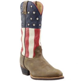 Twisted X Western Boot