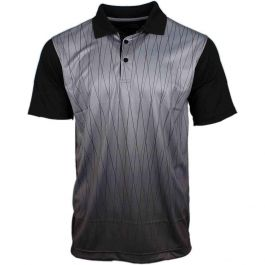 Page & Tuttle LINEAR GRADIENT POLO