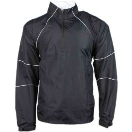 Page & Tuttle Free Swing Windshirt