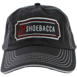 Shoebacca Gmt Wsh Contrast Stitch Cap