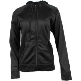Page & Tuttle FULL ZIP HOODIE SWTSHT