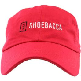 Shoebacca Solid Washed Twill Cap