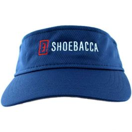 Shoebacca Performance Mesh Visor