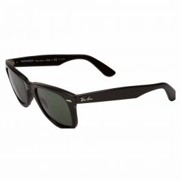 Ray Ban Original Wayfarer Polarized 50mm (Medium)
