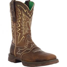 Lady Rebel by Durango Let Love Fly Western Boot