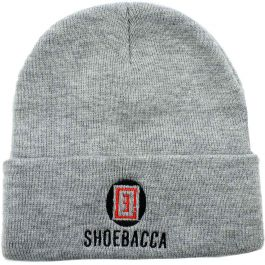 Shoebacca 12 inch Cuffed Knit Cap