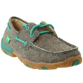 Twisted X Driving Moccasins ECO TWX