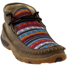 Twisted X Driving Moccasins