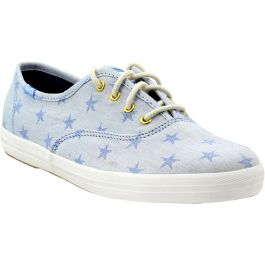Keds Champion Star Chambray