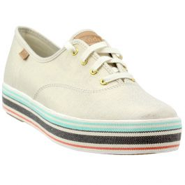 Keds Triple Stripe Foxing
