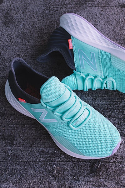 detailed pictures best buying now Shoes New Balance Shoes - New Balance Running Sneakers For ...