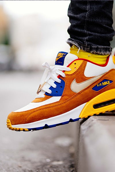 Great choice of Nike Air Max 90 Essential Women's Sneakers