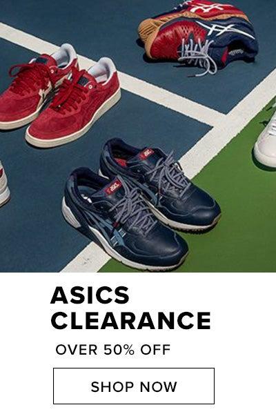 Shoes On Sale For Men & Women Online Sneaker Sale
