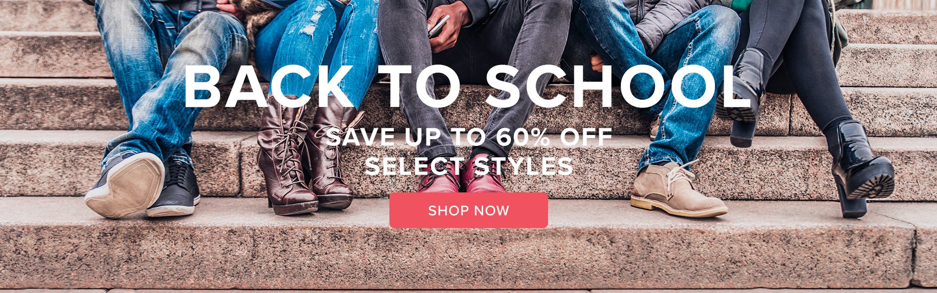 Back To School | STYLES FOR KIDS, TEACHERS, AND THE FAMILY | Shop now