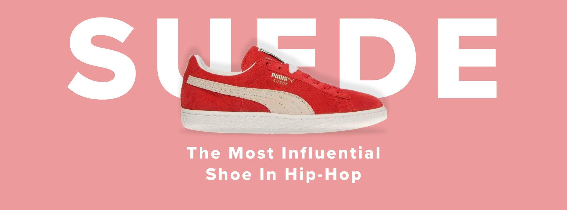 Puma Suede Classic Shoes For Men & Women Black, Red & Blue