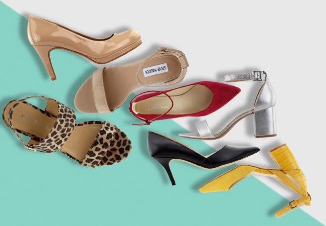 Women's Shoes Ladies Footwear Shoes For Women Online