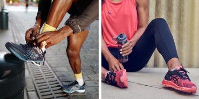 asic runners online
