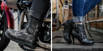 Harley-Davidson Footwear - Brands