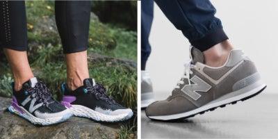 New Balance Shoes - New Balance