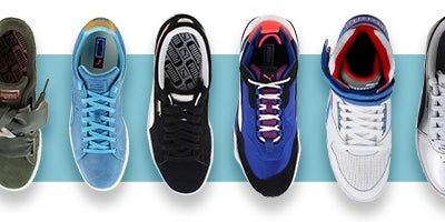 Puma Shoes For Sale - Buy Puma Sneakers Online On Clearance ...