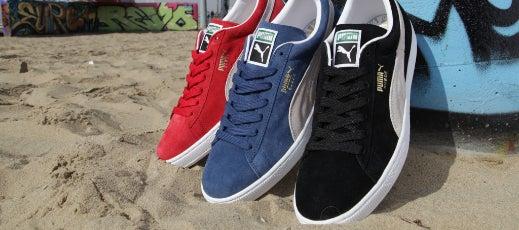 Puma Shoes - Buy Puma Sneakers Online